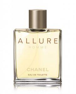 Parfum Chanel Allure Pour Homme