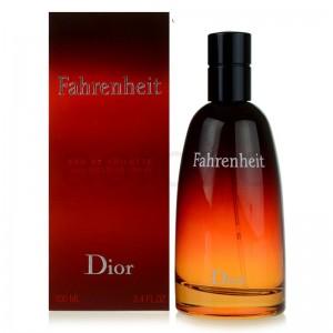 Christian Dior Fahreheit