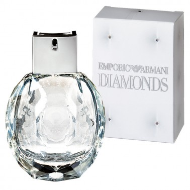 Giorgio Armani Diamonds For Women