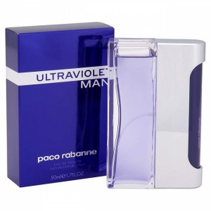 paco rabanne ultraviolet for man