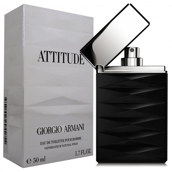 Giorgio Armani Armani Attitude