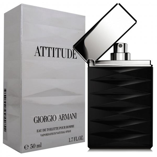 Parfum Giorgio Armani Armani Attitude Pareri Pret