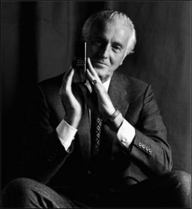 hubert givenchy