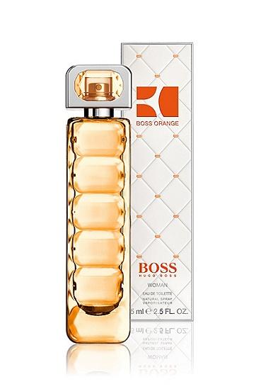 parfum boss orange