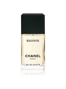 parfum chanel egoiste