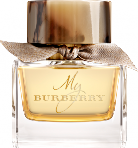parfum my burberry