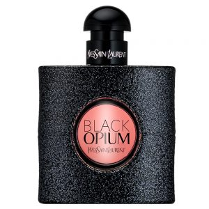 parfum yves saint laurent black opium