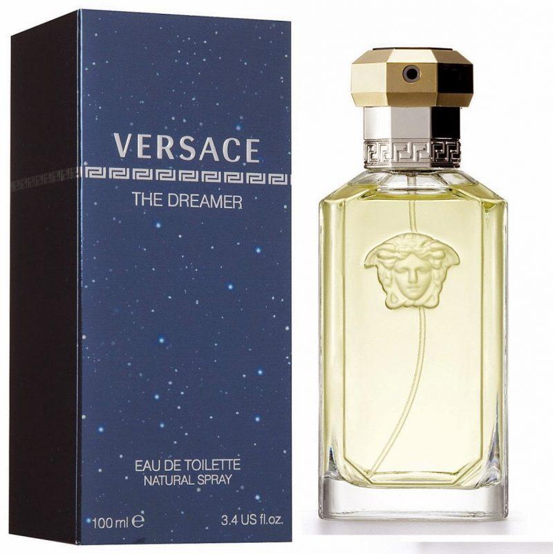 PareriPret Dreamer Dreamer Parfum Parfum PareriPret The Versace The Versace Aq354LjcR