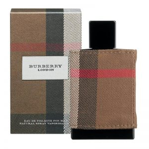 parfum Burberry London For Men