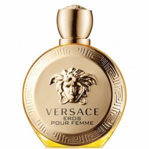 parfum Versace Eros Pour Femme