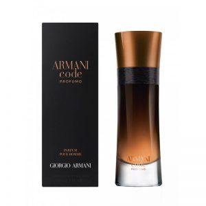Parfum Armani Code Profumo
