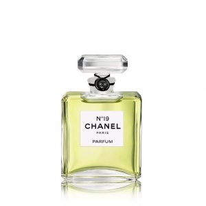 Parfum Chanel No. 19