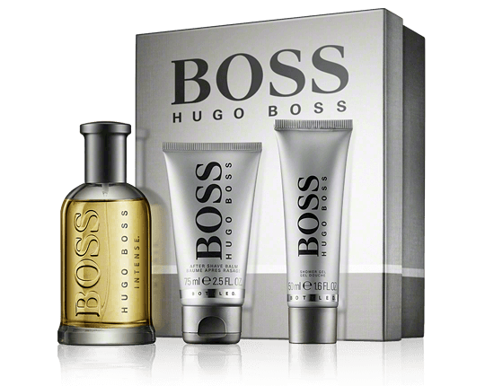 Set parfum Hugo Boss Bottled