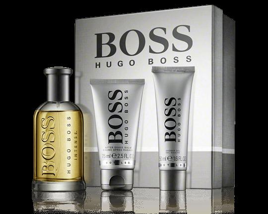 Set parfum Hugo Boss Bottled
