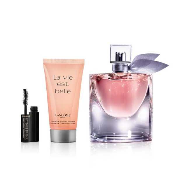 Set parfum Lancome La Vie Est Belle