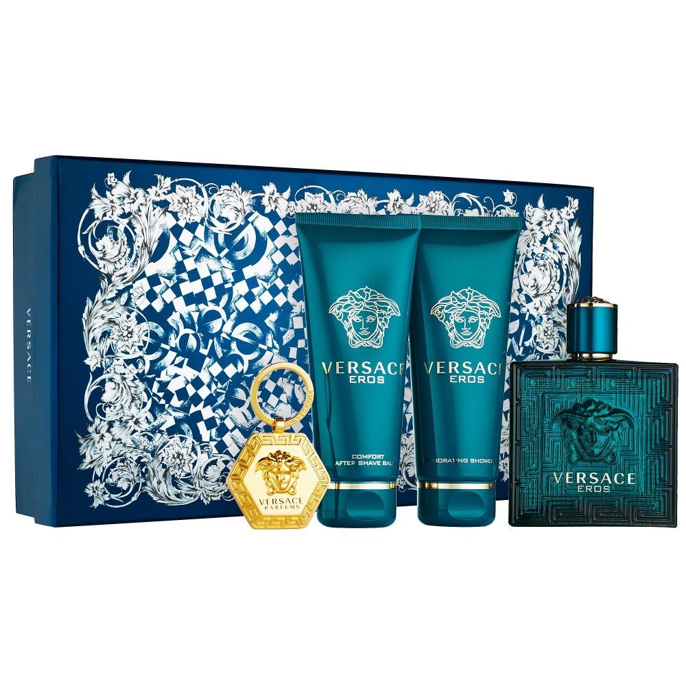 Set parfum Versace Eros