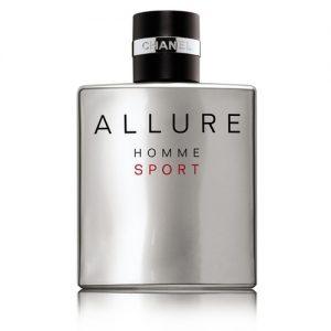 Parfum Chanel Allure Homme Sport