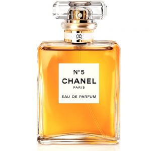 Apa de parfum Chanel No. 5