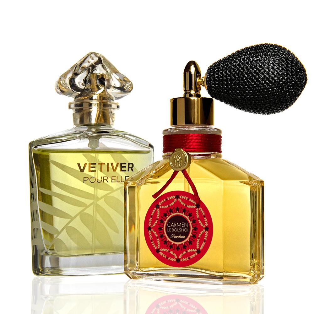 Sloganuri pentru parfumuri
