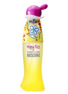 Apa de toaleta Moschino Hippy Fizz