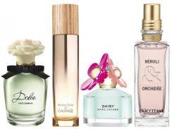 Cele mai bune parfumuri fresh pentru femei si barbati