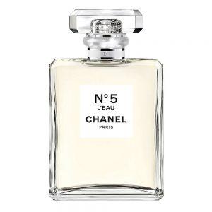 Chanel No 5 L``Eau