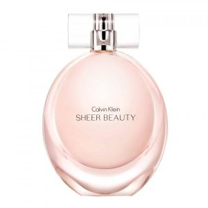 Calvin Klein Sheer Beauty