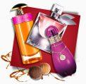 Top 10 parfumuri dulci pentru femei