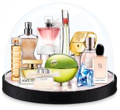 Cele mai persistente parfumuri de dama
