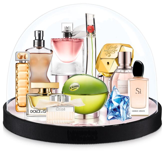 Cele mai persistente parfumuri pentru femei