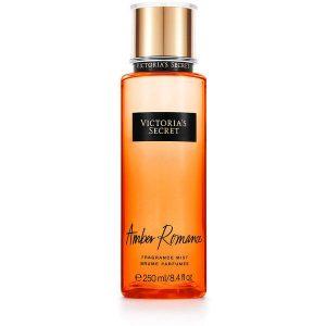 victoria secret amber romance
