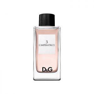 D&G Imperatrice