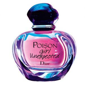 Christian Dior Poison Girl Unexpected