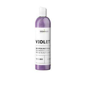 Sampon natural Violet Lavanda&Liliac