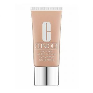 clinique stay matte