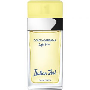 Dolce & Gabbana Light Blue Italian Zest For Women