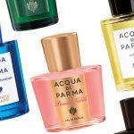 Acqua di parma - parfumuri