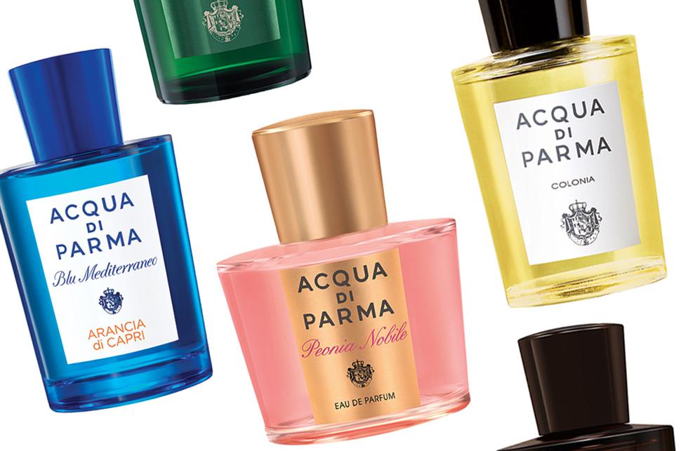 Parfumuri Acqua Di Parma Vezi Preturi Si Pareri Infoparfum