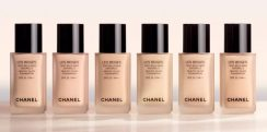 Ghid pentru alegerea unui fond de ten Chanel