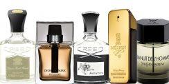 Cele mai persistente parfumuri de barbati