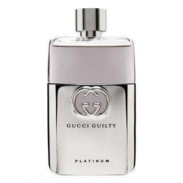 Gucci Guilty Platinum Pour Homme