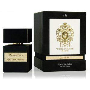 Tiziana Terenzi Black Maremma