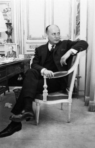 Pierre Alexandre Claudius Balmain