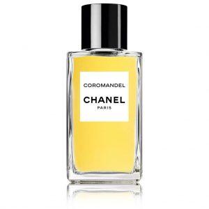 Les Exclusif de Chanel Coromandel