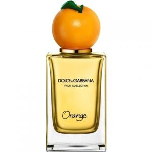Dolce Gabbana Orange